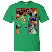 Manny Machado punch T-Shirt