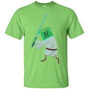 Trivia Crack Al Skywalker T-Shirt