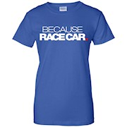 BECAUSE RACE CAR (1)