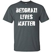 Benghazi Lives Matter Shirt – Civil Rights T-Shirt