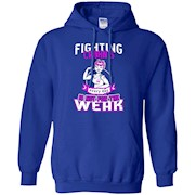 Crohn's Awareness T Shirt – Fighting Crohn's Everyday Shirt