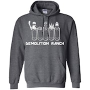 Demolition ranch shirt