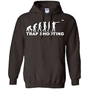 Evolution trap shooting T-Shirt
