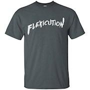 Flexicution shirt