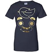 Guava Juice Limited Edition Gold Foil T-shirt