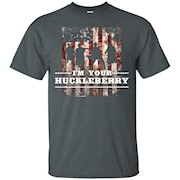 I'm your Huckleberry – American