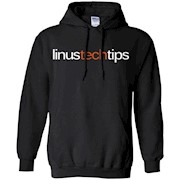 Linustechtips shirt