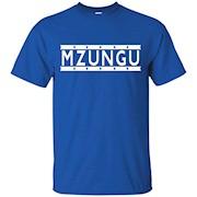 Mzungu T Shirt