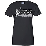 Nelson And Murdock Attorneys At Law Shirts