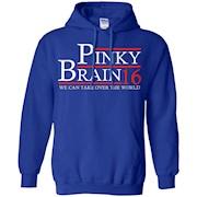 pinky brain 16 shirt