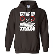 Soca T-Shirts Trinidad Drinking Team Shirt