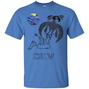 diiv t shirt