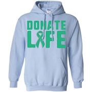 Donate Life Organ Donor Advocate T-Shirt