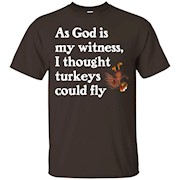 As God Is My Witness, I Thought Turkeys Could Fly – WKRP
