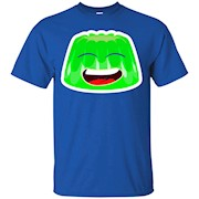 Jelly YouTuber T-shirt for Kids & Adults