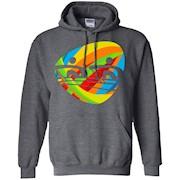 Rowing Team T-Shirt