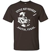 Stevie Ray Vaughan t-shirt