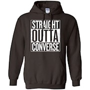 Straight Outta Converse T-Shirt
