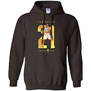 Tim Duncan The Greatest Spur Ever Golden Version t-shirt