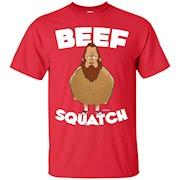 Bob's Burgers Beefsquatch