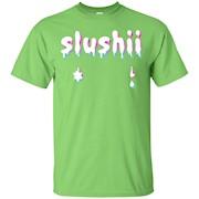 DJ Slushii T-Shirt Tee For Men Women EDM Rave Dubstep Trap