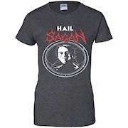HAIL SAGAN Shirt