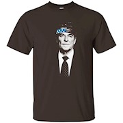 Ronald reagan T Shirt – Rowdy Gentleman