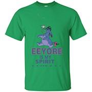 Eeyore is my spirit animal t shirt