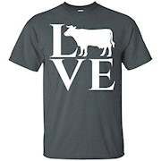 Love Cow T-Shirt