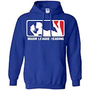 Major League Reading T-shirt
