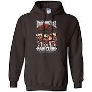 BabyMetal Fan Club T-Shirt