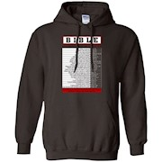 Bible emergency numbers T-Shirt