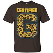 Certified G Shirt