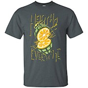Grab 600k-the Mr. Fruit t-shirt