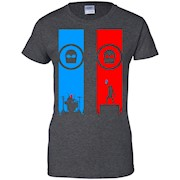 Mens t shirts Twenty One Pad T-Shirt