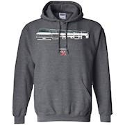 GTR Skyline Evolution History All Models Sports Car T-Shirt