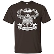 Airborne T-shirt , airborne death from above