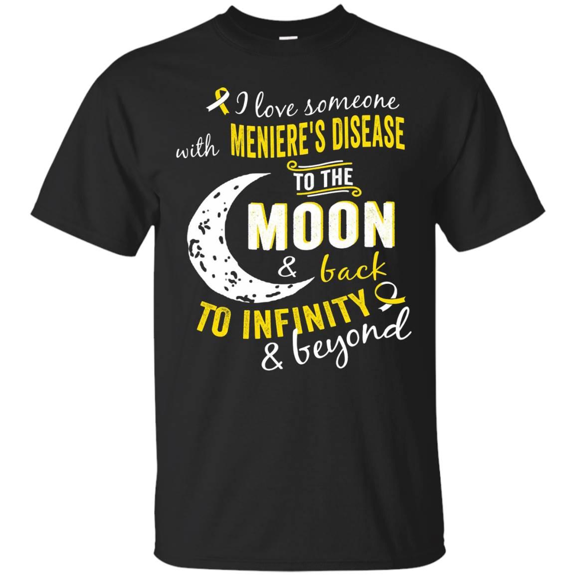Menieres Disease Shirt – Menieres Disease Awareness Shirt