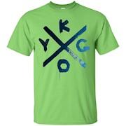 NAKIN Kygo – Cloud Nine t shirt