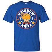 Rainbow Brite T-shirt
