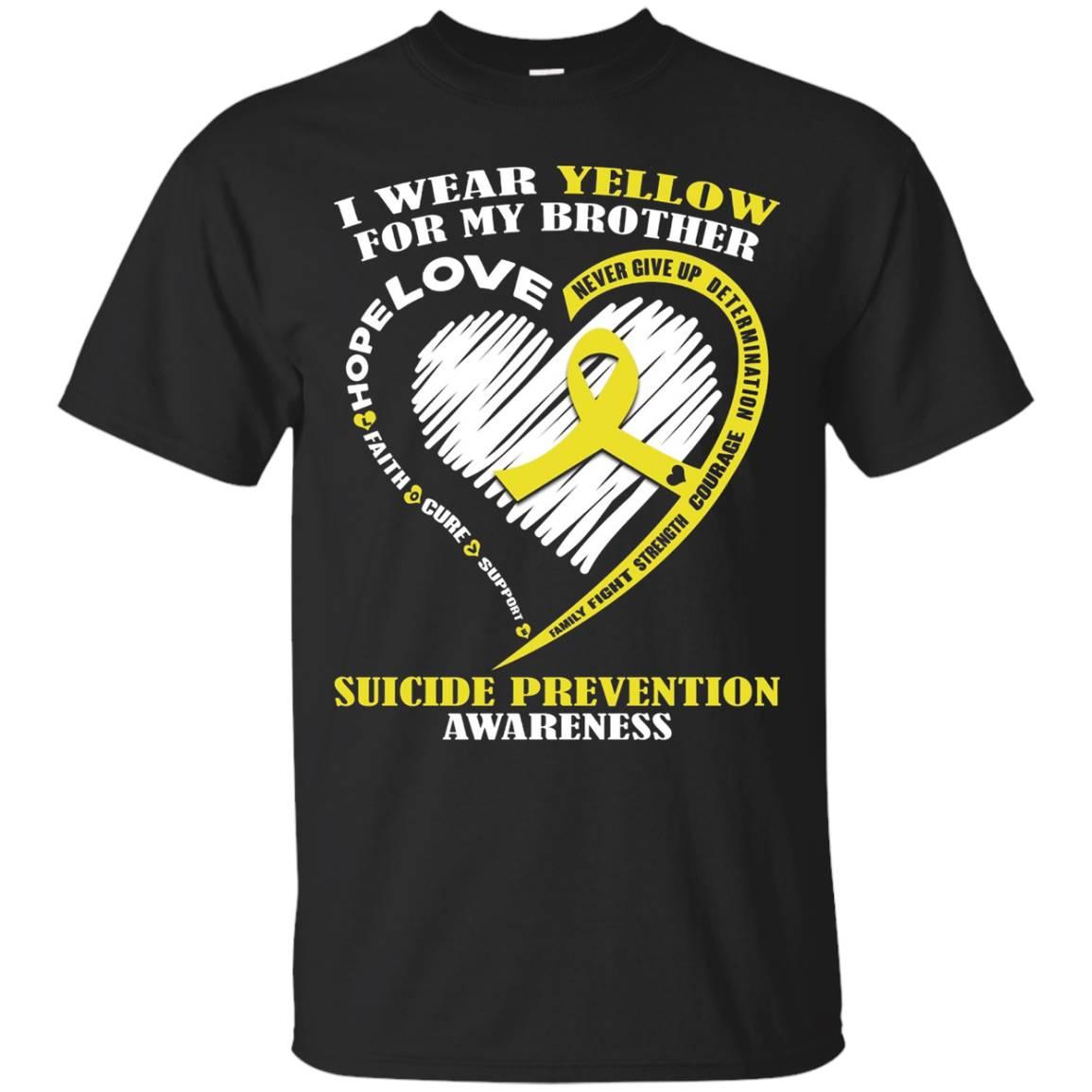SeCrEt DeSiGn Suicide Prevention Awareness T-Shirt