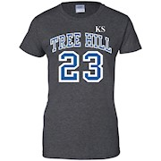 Tree Hill 23 Shirt