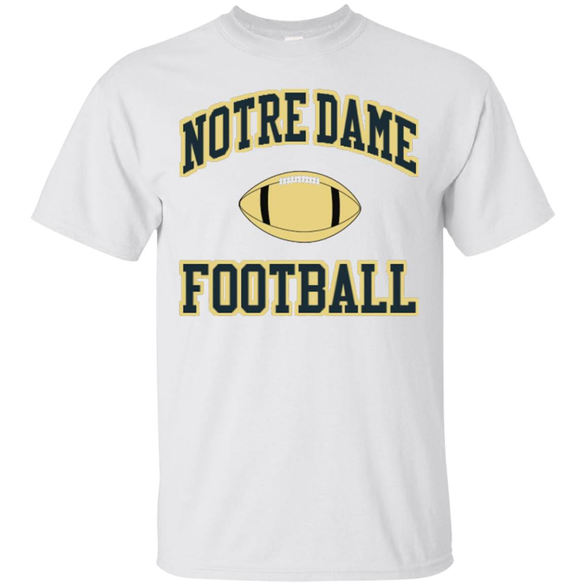 Notre Dame Football T-Shirt