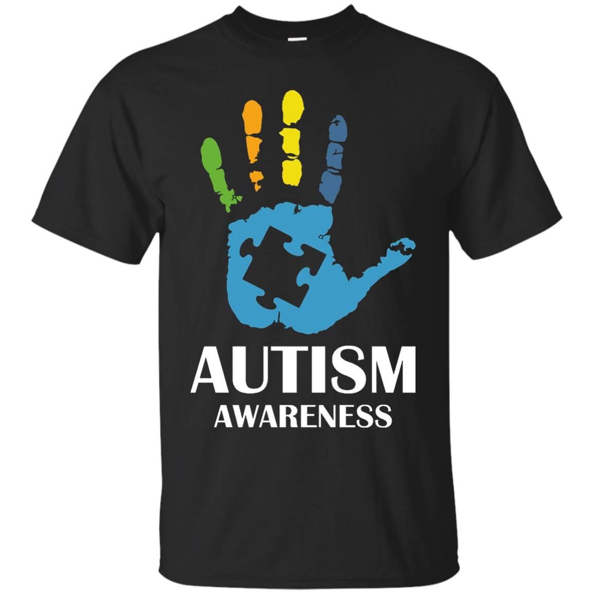 Autism T Shirt – Autism Awareness Shirt