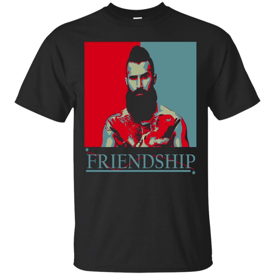 Big Brother 2016 Hope Friendship T-shirt