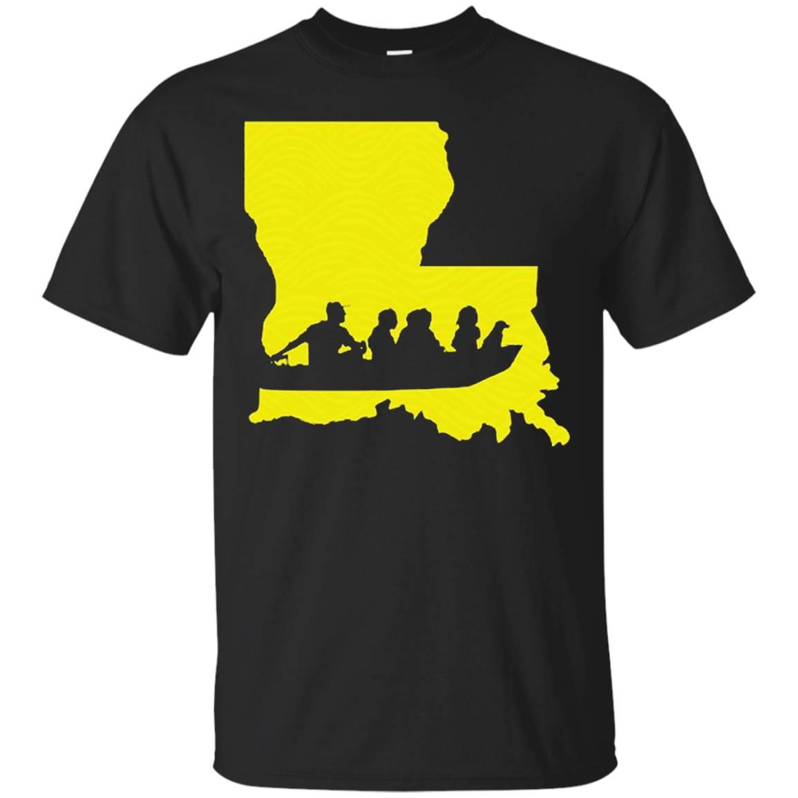 I support Louisiana Search and Rescue Shirt, Louisiana flood