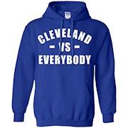 Cleveland vs Everybody T-Shirt