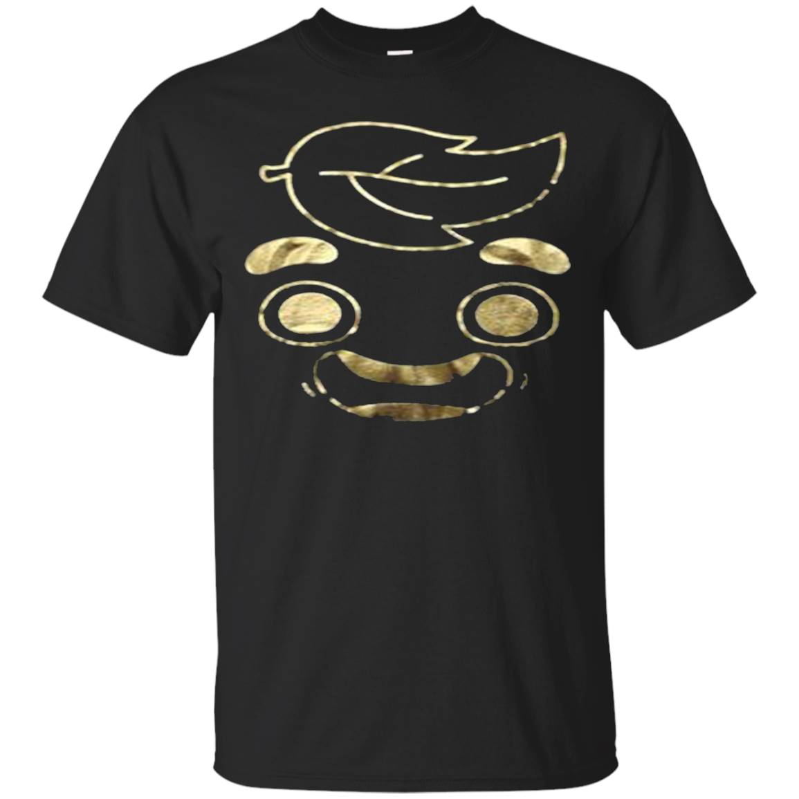 Guava Juice Limited Edition Gold Foil High Quality! T SHIRT
