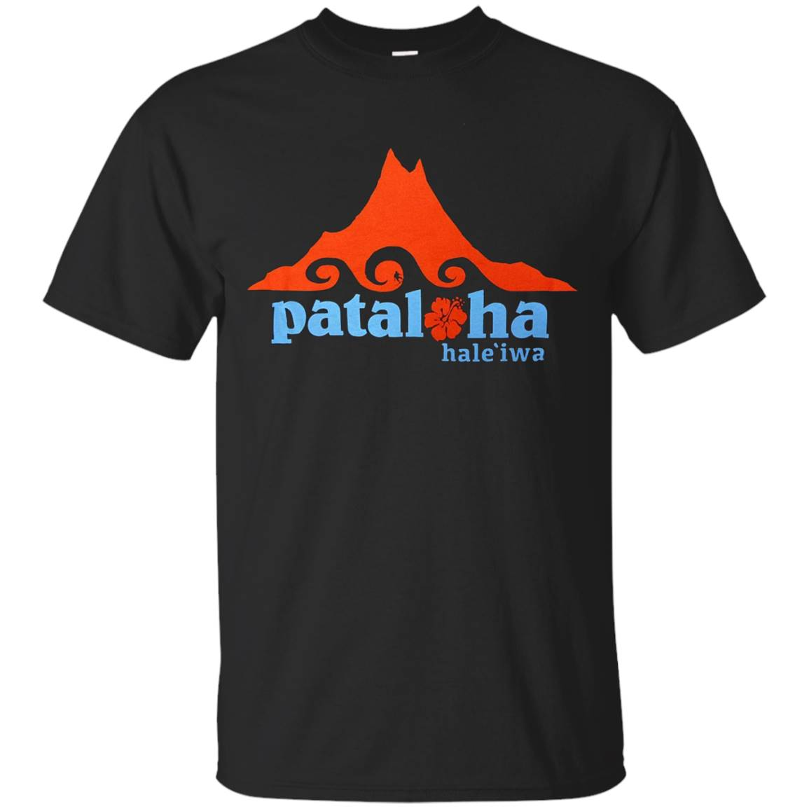 Patagonia Pataloha Illustrated T Shirt Funny Gifts