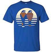 2016 American Kestrel Partnership T-Shirt